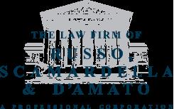 The Law Firm of Russo, Scamardella & D'Amato, P.C. logo