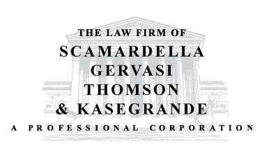 Scamardella, Gervasi, Thomson & Kasegrande, P.C. logo